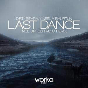 05 Last Dance Cover