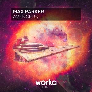 Max Parker - Avengers (1400)
