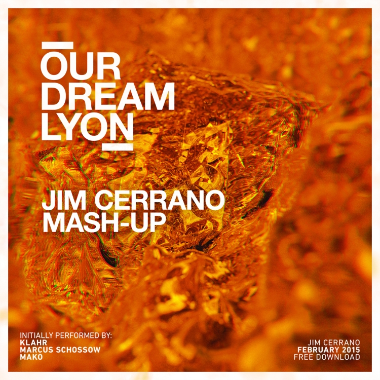 Jim Cerrano Our Dream Lyon