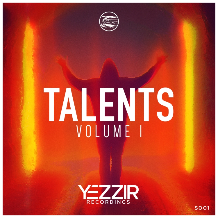 Yezzir recordings cover talents vol 1