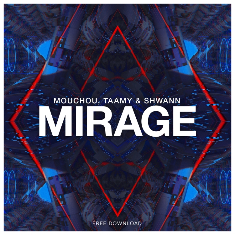 Free Download Mouchou Mirage Cover
