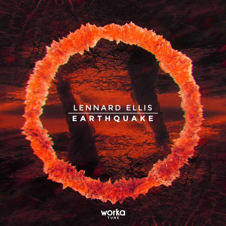 Worka Tune Lennard Ellis Earthquake